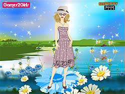 Liley Girl Dressup