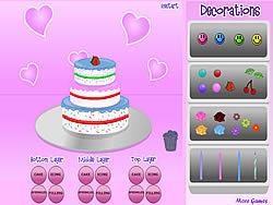 Cake Decorate