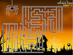 Maze Game - Game Play 23
