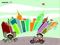Betty Boop Big City Adventures