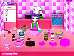 Cooking Mommy