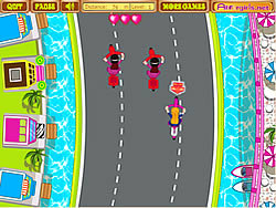 Anita's Cycle Racing