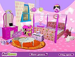 Princess Room Decoration