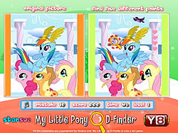 My Little Pony D-Finder