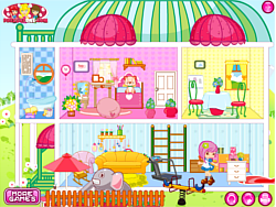Small People House