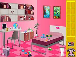 Eyeliner Room Escape