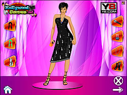 Victoria Beckham Dress Up