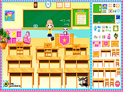 Classroom Make Over