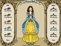 Princess Abella