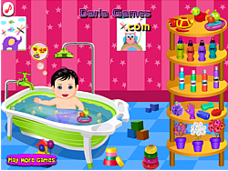 Baby Care And Bath