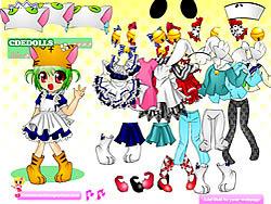 Dejiko The Dolly