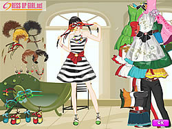 Renew your Style Dressup