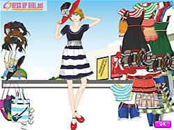 Forever Fashion Dressup