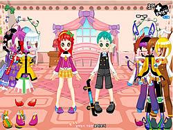 Cute Kids Dress Up