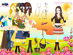 Tribal Trends Dressup
